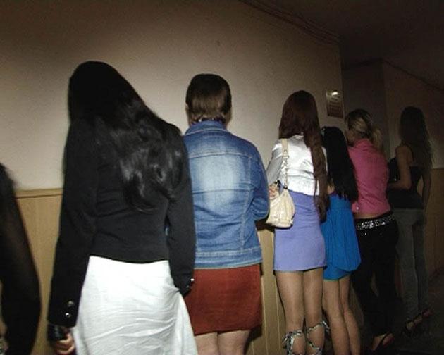 проститутки на улице свободы