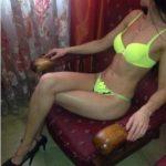 фото проститутки с укргоу